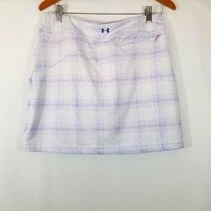 Under Armour Shorts Skirt Pants Sz SM